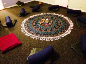 Meditate Daily