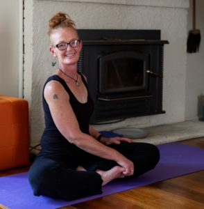 Yoga Earth Love Kate Robinson
