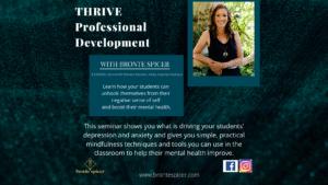 Thrive Professional Development