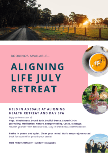 Copy Of Aligning Life July Retreat Final